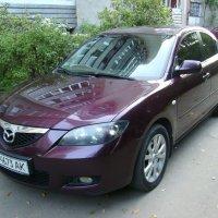 Mazda :: Андрей  Васильевич Коляскин