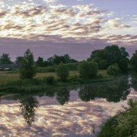 Тихая речка :: Бронислав Богачевский