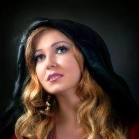 Портрет молодой женщины...4 :: Андрей Войцехов