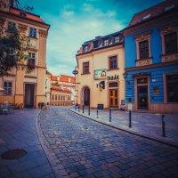 Брно, Чехия :: Арсен Гуварьян