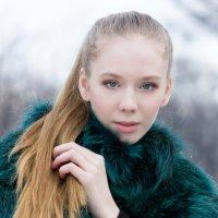 Аня :: Ксения Козырь