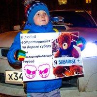 Диагноз - острая недостаточность сказочных событий в повседневной жизни! :: Наталья Александрова