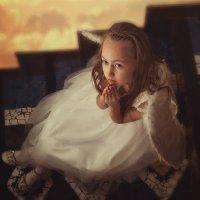 Ангел_1 :: Оксана Сафонова