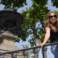 Барселона :: Таня Фиалка