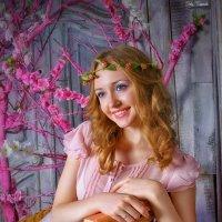 Очарование весны! :: Юлия Романенко