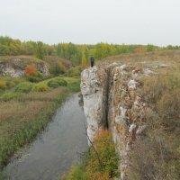 Устиновский каньон :: Олег  Царёв