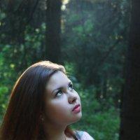 Лесная прогулка :: Виктория Бенедищук