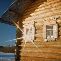 Луч солнца :: Валерий Талашов