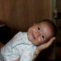 улыбочка :: Алла Лямкина