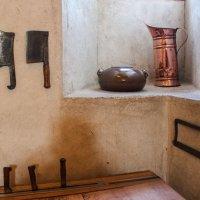 Кухня из прошлого... :: Александр Марусов