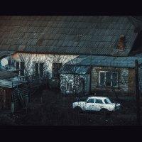 Контраст центра :: Дмитрий Чернов