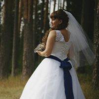 невеста :: Ann Smi