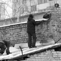 """Из  серии """" ПАЦАНЫ""""........ :: Валерия  Полещикова"""