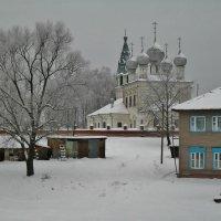 Мир и покой.... :: Святец Вячеслав