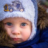 Мой любимый сынок) :: Анастасия Волкова