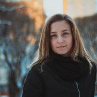 Зима :: Мария Ширикова