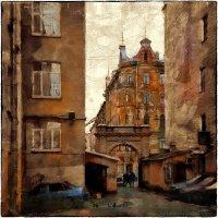 My magic Petersburg_01811 :: Станислав Лебединский