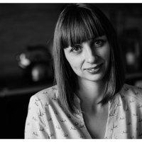 Домашне-кухонный портрет жены :: Андрей Майоров