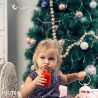 Фея свечек :: Оксана Сафонова
