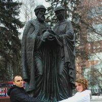 Свадьба Светланы и Алексея :: Виктория Титова
