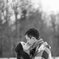 Love in in the air. :: Евгения Лисина