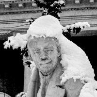 Шутки зимы :: Viacheslav