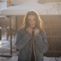 Портрет :: Виктория Чернобельская