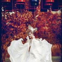 White flower :: Ruslan Bolgov