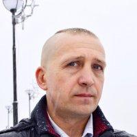 Отец невесты :: Надежда Михалева
