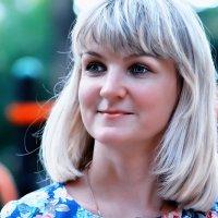 Полина :: Елена Ушакова