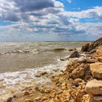 Морской бриз :: оксана косатенко