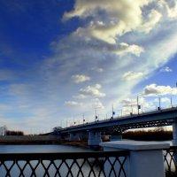 Сож. Мост :: Александр Прокудин