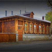 На улице старинного Ельца. :: Laborant Григоров