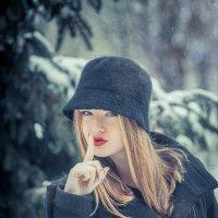 конец зимы 4 :: Юрий Сушицкий