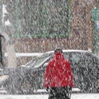 А снег идет... :: Viacheslav