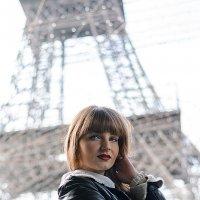 а-ля Париж :: Дмитрий
