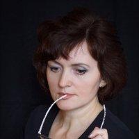 Автопортрет :: Ирина Kачевская