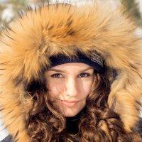 Зима2 :: Аркадий О(*_*)О