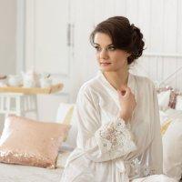 Утро невесты :: Евгения Самарина