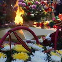 пламя памяти :: Alexandr Staroverov