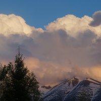 облака :: Alexandr Staroverov
