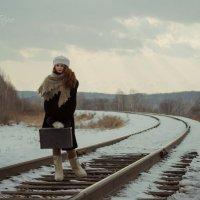 ожидание :: Tatyana Belova