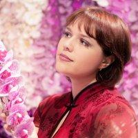А в душе уже цветет весна) :: Фотохудожник Наталья Смирнова