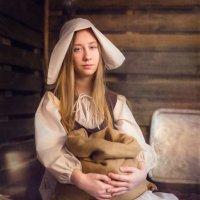 Золушка :: Екатерина Савёлова