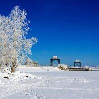 Городской пейзаж :: Анатолий Иргл