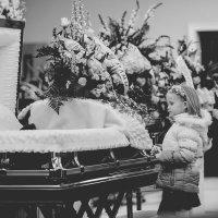 Жизнь и смерть :: Petr Shostak