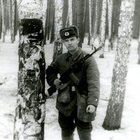 С наступающим Праздником,  Защитники Отечества! :: Dr. Olver  ( ОлегЪ )