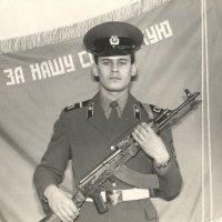 За нашу советскую родину! Во как! :: A. SMIRNOV