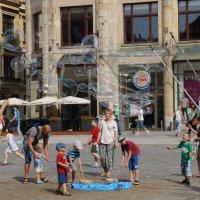 На улицах Города... :: Алёна Савина