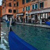 Каналы Венеции :: Георгий Муравьев